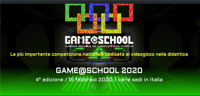 GameSchool 2020